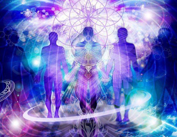 Коллективный разум. Коллективное сознание